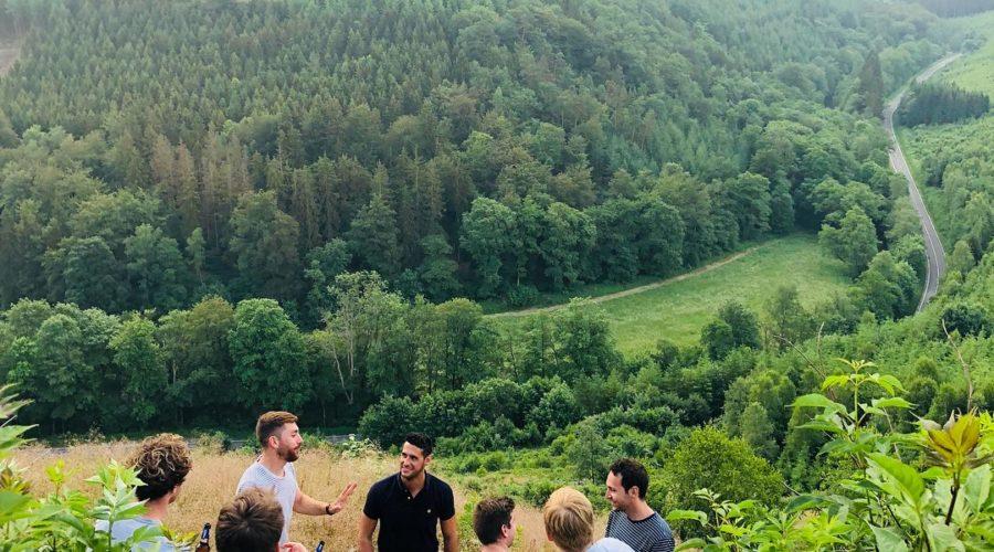 Le top 5 des rando-bière en Ardenne